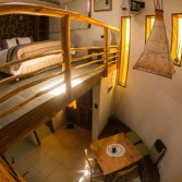 Apartamento tipo loft Matrimonial