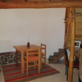 Parina atacama | Apart Loft Familiar